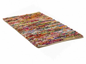 Les diff rents types de tapis beliani blog fr - Les differents types de tapis ...